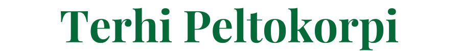 Terhi Peltokorpi